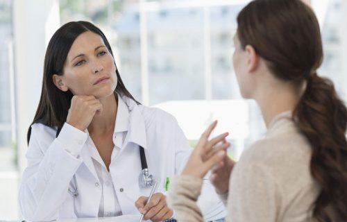 مشاوره و آزمایشات قبل از بارداری