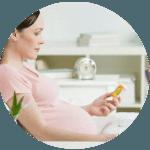 آزمون های غربالگری بیماریهای مادرزادی در مادران باردار