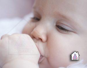 آزمایش غربالگری بیماری های متابولیک مادرزادی