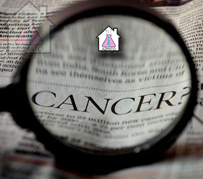 تشخیص دقیق سرطان